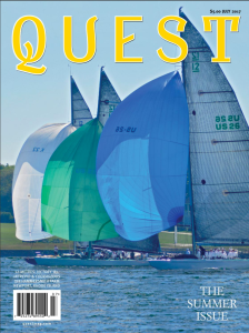METREFEST NEWPORT GRABS COVER OF QUEST MAGAZINE